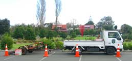 grounds maintenance auckland